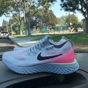 Nike shoes for men size 9.5